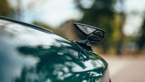 Bentley Flying Spur Hybrid - front detail