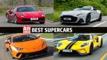 Best supercars