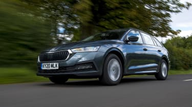 Best Estate Cars To Buy 2020 2021 Auto Express