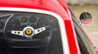 Ferrari 365 GTB/4 Daytona wheel