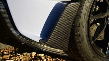 McLaren 600LT - detail