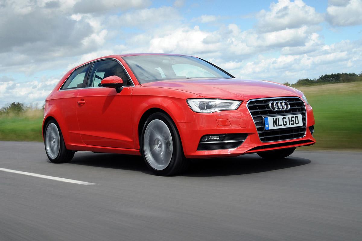Kelebihan Kekurangan Audi A3 1.8 T Tangguh