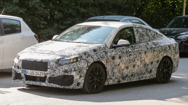 BMW 2 Series GranCoupe 4