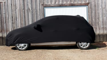 Classic Additions Super Soft Stretch Indoor Car Cover
