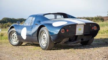 Lot 88 – 1964 Porsche 904 GTS