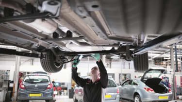 How to check your car's mileage and MoT history online