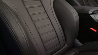 BMW 3 Series - studio seat