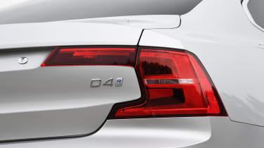 Volvo S90 - Rearlight