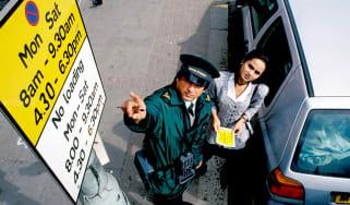 Appealing Penalty tickets