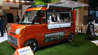 Daihatsu Tempo concept - Tokoyo