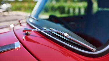 David Brown Mini Remastered - windscreen wiper