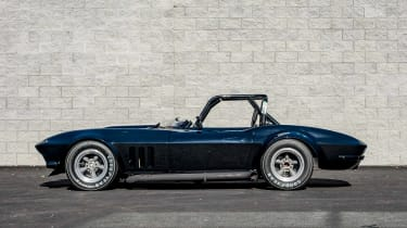 Lot 60 – 1966 Chevrolet Corvette Racer