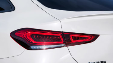 Mercedes-AMG GLE 63 S Coupe - rear light