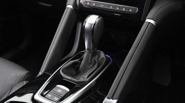 Renault Koleos - transmission