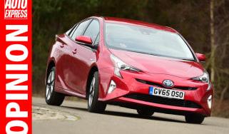 Opinion - Toyota Prius