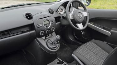 Mazda int