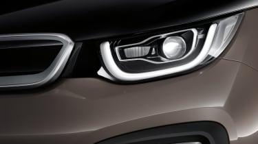 BMW i3 120Ah - headlight