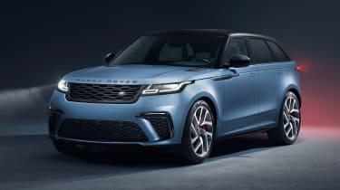 Range Rover Velar SVAutobiography - front