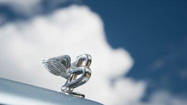 Bentley Mulsanne 2016 - Flying B