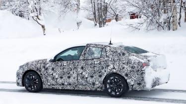 BMW 2 Series Gran Coupe - spyshot 7