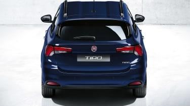 Fiat Tipo Estate - rear