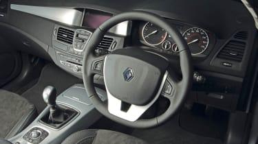 Renault Laguna dash
