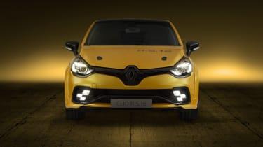 Renault Clio RenaultSport R.S.16 official - studio 4
