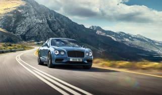 Bentley Flying Spur V12 S front