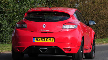 Renault-Megane-RS-2014-rear-action