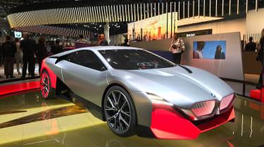 BMW M NEXT Concept - front