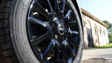 Range Rover Sport - rear lights