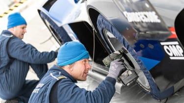 Volkswagen ID. R - crew