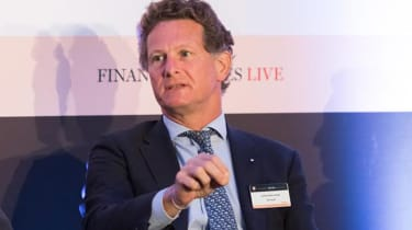 Gilles Normand - FT summit