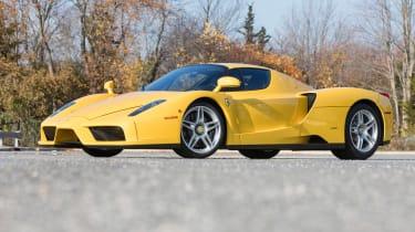 Lot 15 – 2003 Ferrari Enzo