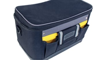 Stanley 16-inch Rigid Multipurpose Tool Bag
