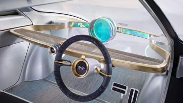 MINI Vision Next 100 concept - interior 2
