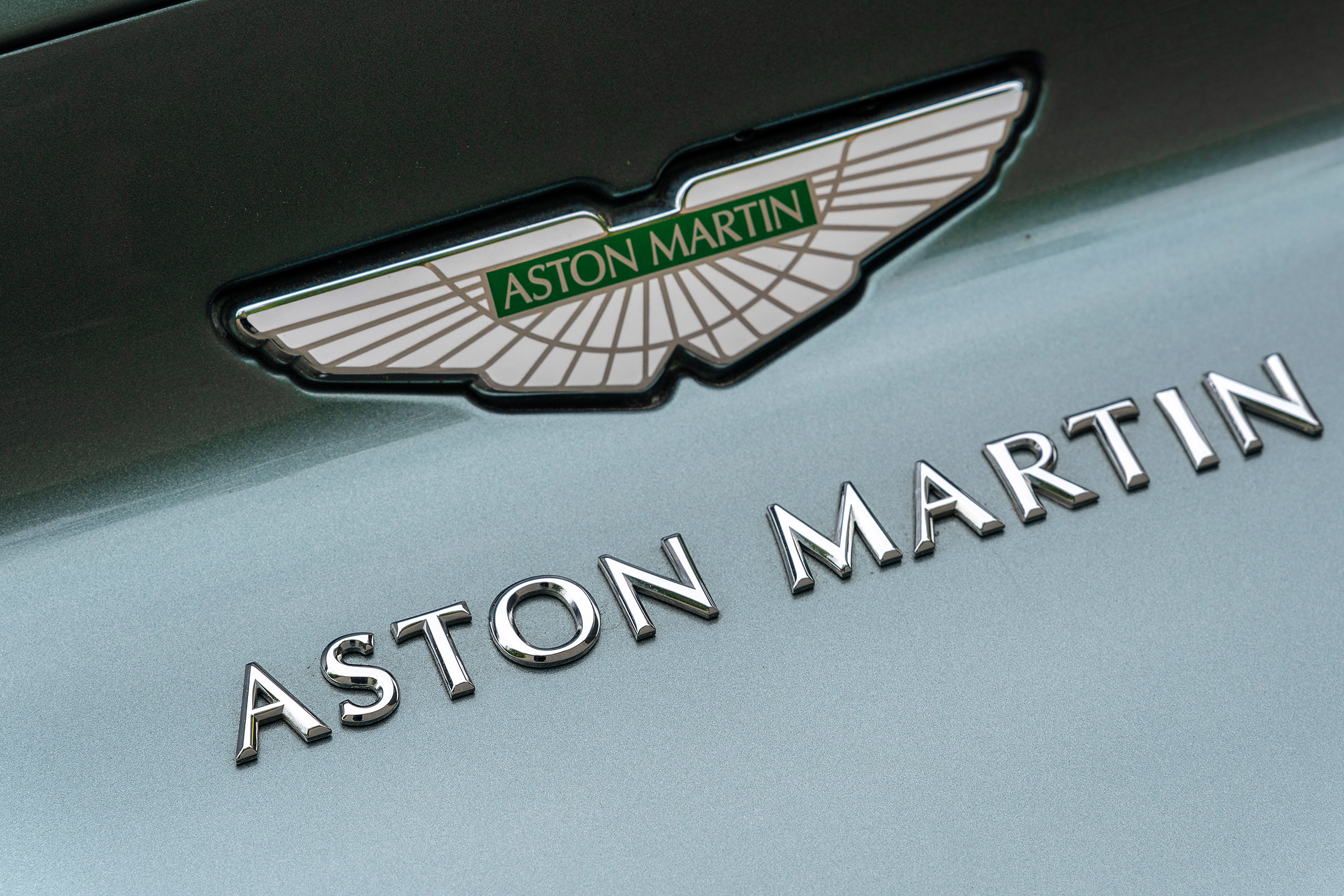 Aston Martin Announces 78 8 Million Loss Auto Express