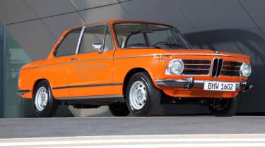 History of the EV - BMW