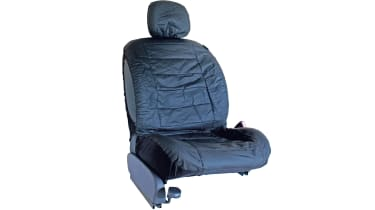 Cosmos Carrera Leatherlook Seat Covers 14723