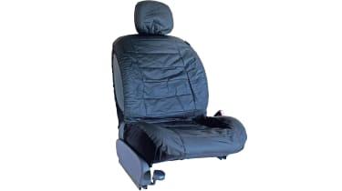 Cosmos Carrera Leatherlook Seat Covers 14723