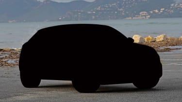 Audi shadow
