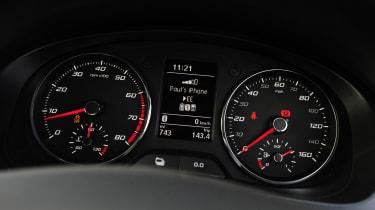 Used SEAT Toledo MK4 - dials