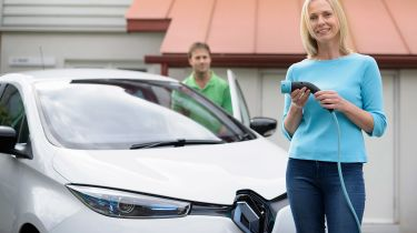 Norway electric charging