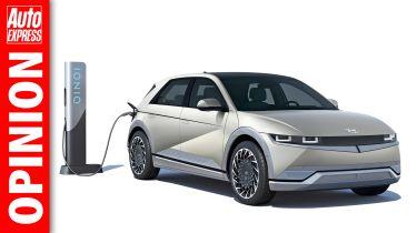 Opinion - Hyundai Ioniq 5