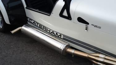 Caterham 270S