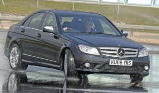 Mercedes C320 CDI Sport