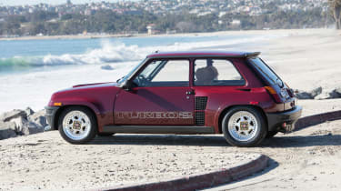 Lot 2 – 1984 Renault 5 TURBO II