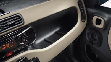 Fiat Panda detail