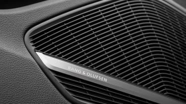 Audi S5 Sportback - Bang & Olufsen speakers
