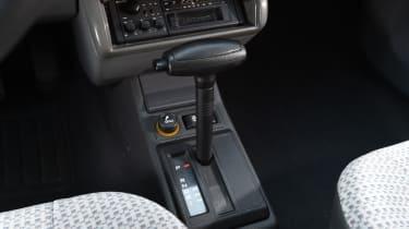 Peugeot 208 - rear static